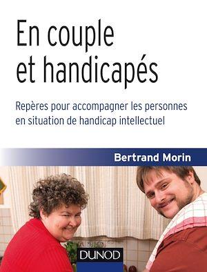 Téléchargez le livre :  En couple et handicapés