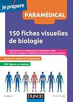 Télécharger le livre :  150 fiches visuelles de biologie - 2e éd.