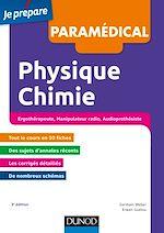 Télécharger le livre :  Physique Chimie - 3e éd - Concours