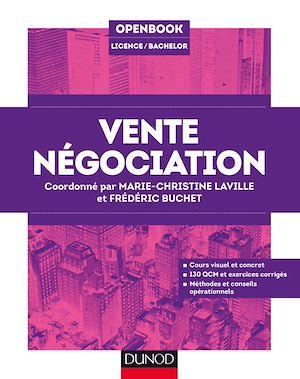 Téléchargez le livre :  Vente Négociation