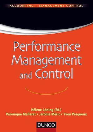 Téléchargez le livre :  Performance Management and Control
