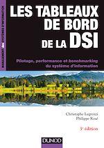 Télécharger le livre :  Les tableaux de bord de la DSI - 3e éd.
