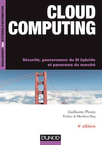 Cloud computing, 4e ed