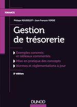 Télécharger le livre :  Gestion de trésorerie - 2e éd.
