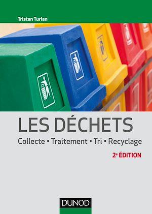 Téléchargez le livre :  Les déchets - 2e éd.