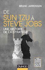 Télécharger cet ebook : De Sun Tzu à Steve Jobs