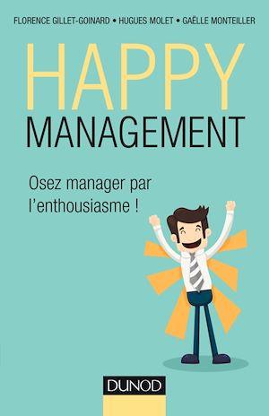 Téléchargez le livre :  Happy management