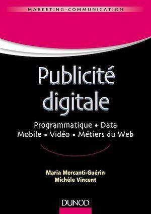 Téléchargez le livre :  Publicité digitale