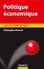 Télécharger le livre :  Politique économique