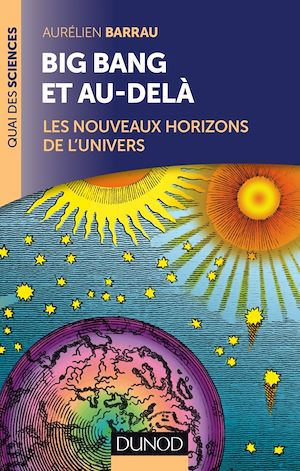 Téléchargez le livre :  Big Bang et au-delà - 2 éd.