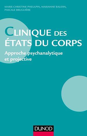 Téléchargez le livre :  Clinique des états du corps
