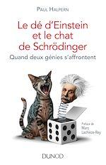 Télécharger le livre :  Le dé d'Einstein et le chat de Schrödinger
