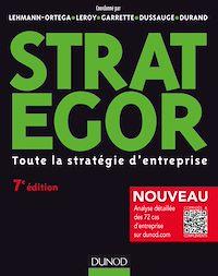 Strategor - 7e éd.