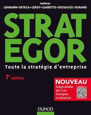 Téléchargez le livre :  Strategor - 7e éd.