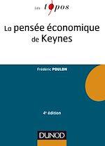 Télécharger le livre :  La pensée économique de Keynes - 4e éd.