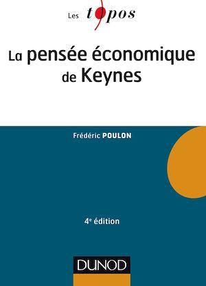 Téléchargez le livre :  La pensée économique de Keynes - 4e éd.