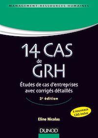 14 Cas de GRH - 2e éd.