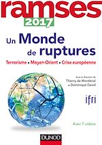 Télécharger le livre :  Ramses 2017 - Un monde de ruptures