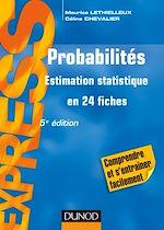Télécharger le livre :  Probabilités - 5e éd