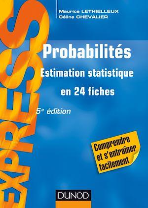 Téléchargez le livre :  Probabilités - 5e éd