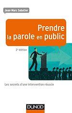 Télécharger cet ebook : Prendre la parole en public - 2e éd.