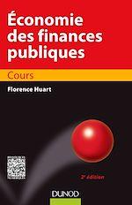 Télécharger le livre :  Economie des finances publiques - 2e édition