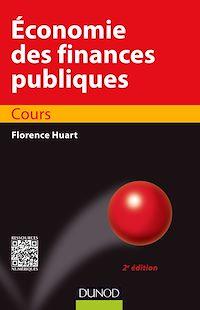Economie des finances publiques - 2e édition
