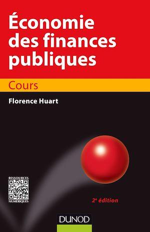 Téléchargez le livre :  Economie des finances publiques - 2e édition