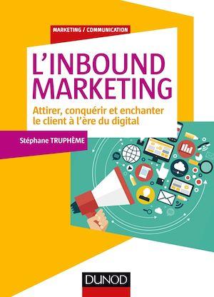 Téléchargez le livre :  L'Inbound Marketing