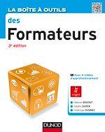 Télécharger le livre :  La Boîte à outils des formateurs - 3e éd.
