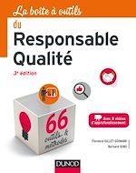 Télécharger le livre :  La boîte à outils du responsable qualité - 3e éd