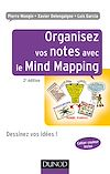 Téléchargez le livre numérique:  Organisez vos notes avec le Mind Mapping - 2e éd.