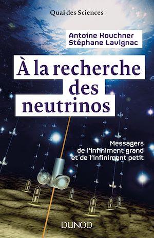 Téléchargez le livre :  A la recherche des neutrinos