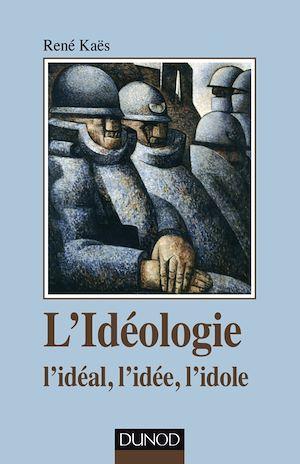 Téléchargez le livre :  L'idéologie