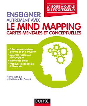 Téléchargez le livre :  Enseigner autrement avec le Mind Mapping