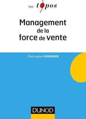 Téléchargez le livre :  Management de la force de vente