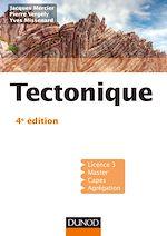 Télécharger le livre :  Tectonique - 4e éd.