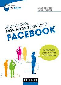 Je développe mon activité grâce à Facebook