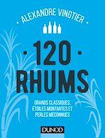Télécharger le livre :  120 Rhums