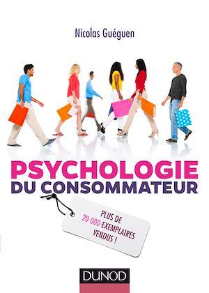 Téléchargez le livre :  Psychologie du consommateur - 3e éd.