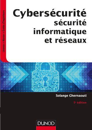 Téléchargez le livre :  Cybersécurité - 5e éd.