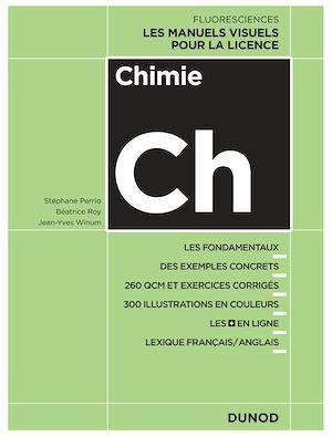 Téléchargez le livre :  Chimie