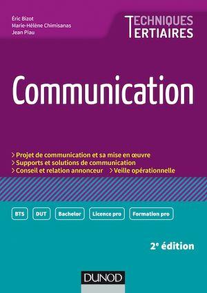 Téléchargez le livre :  Communication - 2e éd.