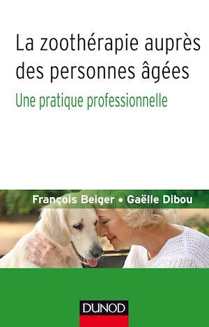 Téléchargez le livre :  La zoothérapie auprès des personnes âgées