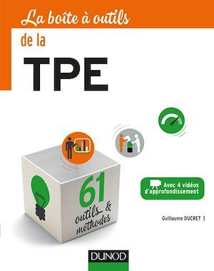 Téléchargez le livre :  La Boîte à outils de la TPE