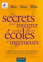 Télécharger le livre :  Les secrets pour intégrer les plus grandes écoles d'ingénieurs