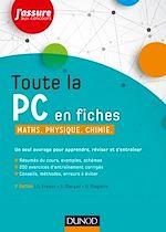 Télécharger le livre :  Toute la PC en fiches - 2e éd.