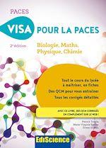 Télécharger le livre :  Visa pour la PACES - 2e éd.