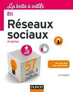 Télécharger le livre :  La Boîte à outils des réseaux sociaux - 4e éd.