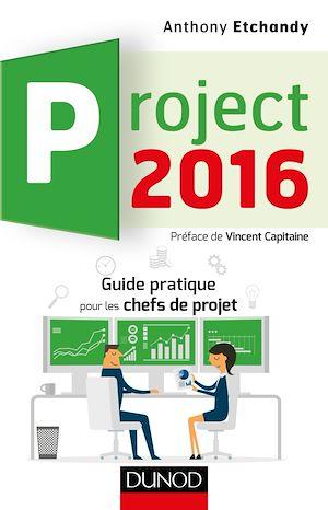 Téléchargez le livre :  Project 2016
